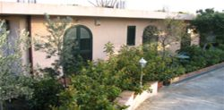 Giardini Naxos Bed and Breakfast Archegeta