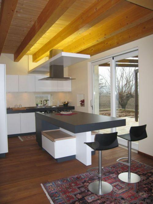 Per una casa sana solare a basso consumo arredo casa e for Piani di casa a basso costo con stima