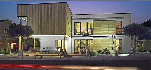 Studio di progettazione sostenibile ed energie alternative for Case in legno autorizzazioni