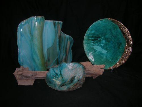 Laboratorio di ceramica realizzazone e vendita di oggetti for Vendita online complementi d arredo