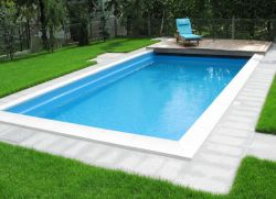 E 39 possibile costruire una piscina fai da te servizi for Costruire piscina fai da te