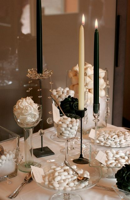 Célèbre Tavoli per confettata - Ricevimento di nozze - Forum Matrimonio.com YD91