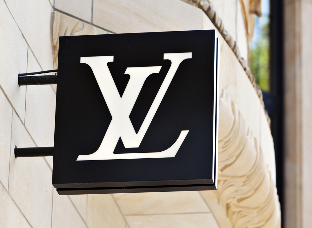 Monogramma Louis Vuitton