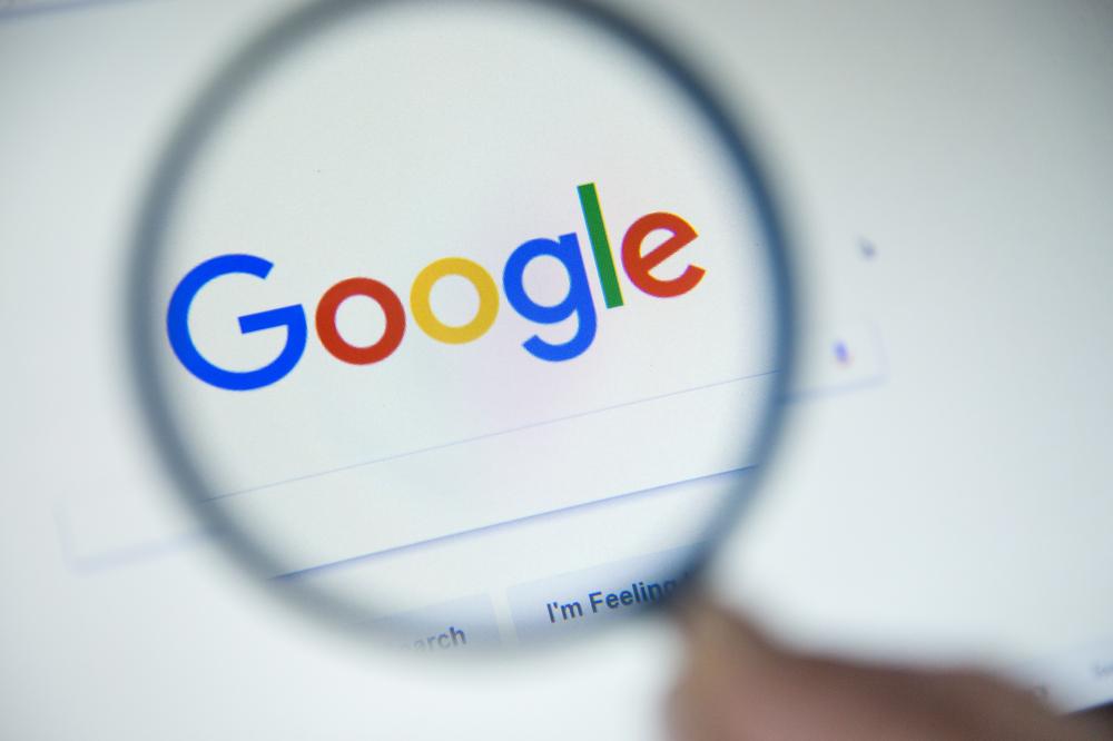 Ricerca avanzata su Google