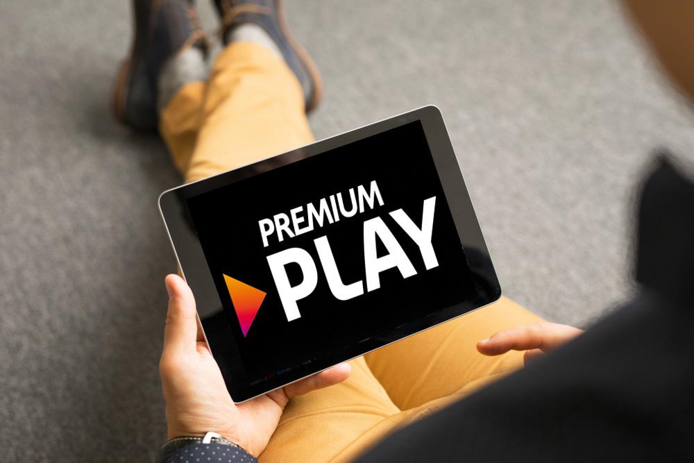 Premium Play – Mediaset on demand